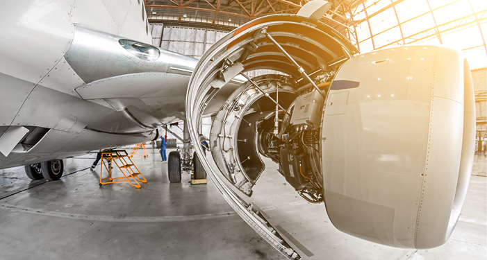 Industria Bearings Aerospace